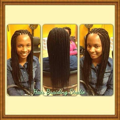 what isnthe length for box braids box braids medium length box braids pinterest box