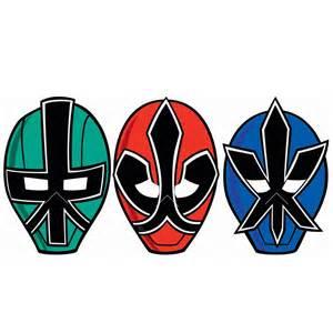 power rangers mask template power rangers samurai paper masks birthdayexpress