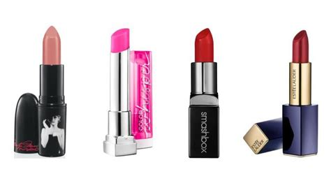 Warna Lipstik Wardah Matte Untuk Kulit Kuning Langsat warna lipstik apa yang cocok untuk warna kulit anda lifestyle liputan6