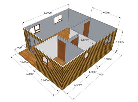 wendy house floor plans 2 bedroom unit wendy houses pretoria and cape town 012
