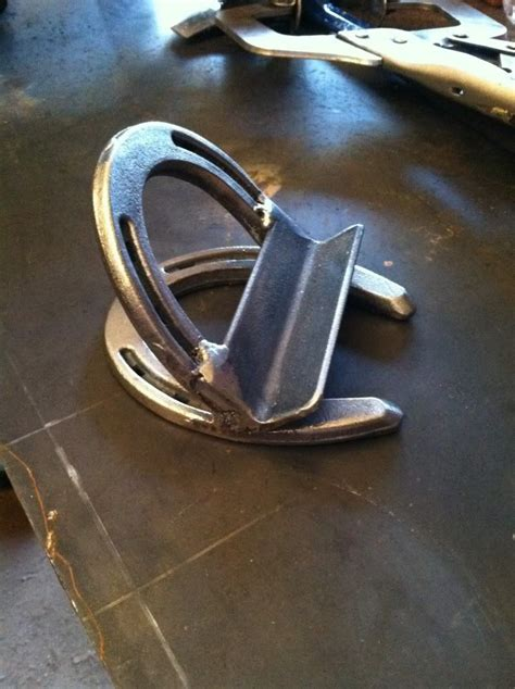 bangs horse shoe cut forum for welding professionals and enthusiasts to