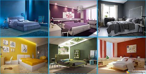 colore muro da letto 40 idee per colori di pareti per la da letto