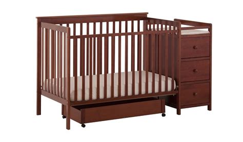 Crib Trundle by Stork Craft Stages Crib With Trundle Drawer