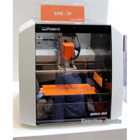 product development inc roland srm 20 roland srm 20 milling machine brand new