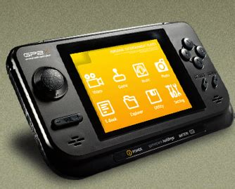 open source handheld console gp2x open source portable gaming device mohacks