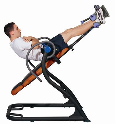 5 effective inversion table exercises and stretches