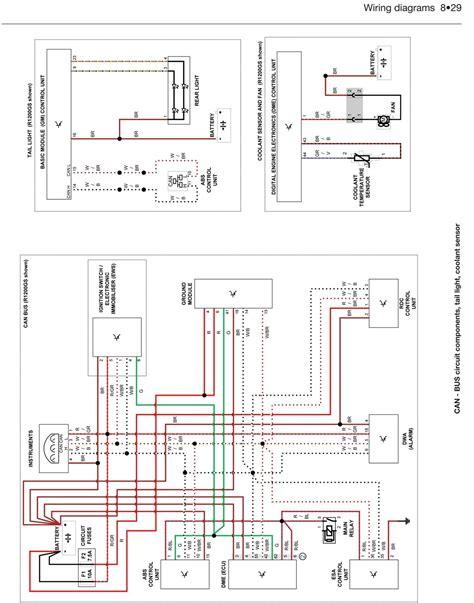 kawasaki zxr 400 wiring diagram wiring diagrams wiring