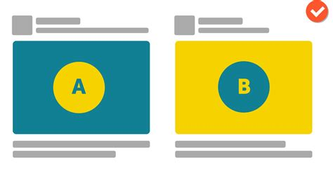 a b sharethis social a b a b test your content on facebook