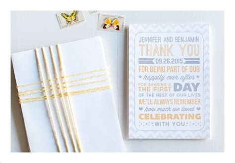 free wedding thank you card template new printable thank you card by thank you cards shop