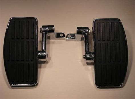 mini footboards harley davidson forums