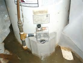 Water Heater Leaking How To Stop A Leaking Water Heater Before Damage Is Done