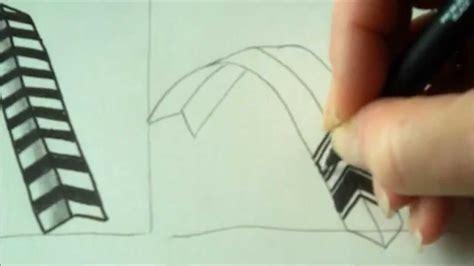 zentangle pattern braze how to draw tanglepattern braze youtube