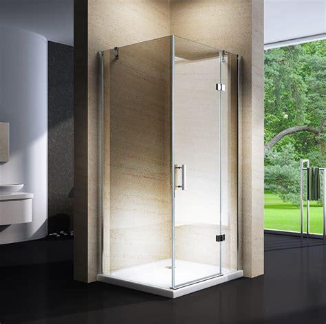 duschkabine offen duschkabine duschabtrennung dusche rechteck nano esg