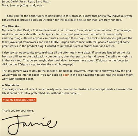 examples of a resume cover letter complete guide example