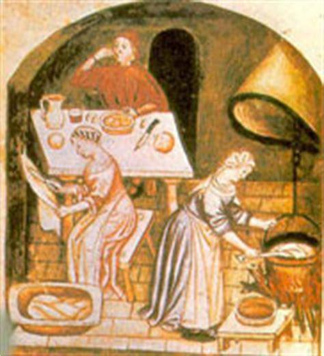 la cucina nel medioevo la cucina medioevale adieta it