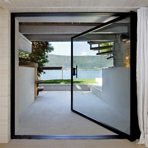 glass pivot door www imgkid the image kid has it