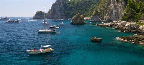 boat tour capri capri boat tours capri