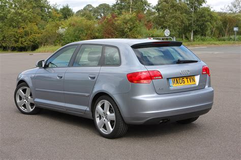 2013 Audi A3 Mpg by Audi A3 Sportback 2004 2013 Running Costs Parkers