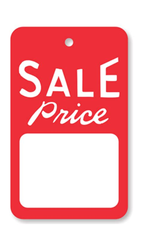 sale price tags discount tags price tags for retail