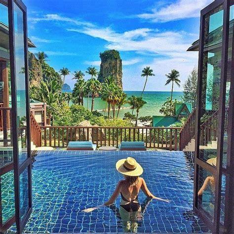 best resorts thailand best 25 krabi ideas on krabi railay