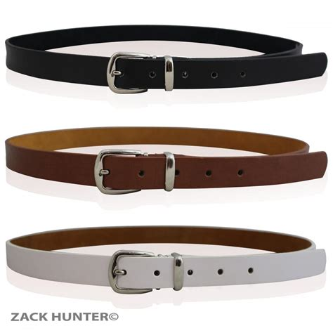 3in1 Gapjeansbelt new leather belts womans belts mb073 ebay