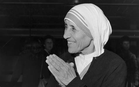 Mother Teresa Picture ? WeNeedFun