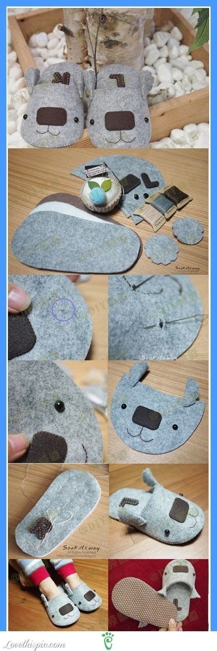 diy clothes crafts diy slippers diy craft crafts craft ideas easy crafts diy