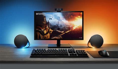Keyboard Komputer Gaming Logitech G Adds G560 Lightsync Speakers And G513 Keyboard Slashgear