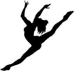 Dancer Outline by You Should Be