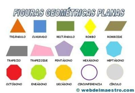 imagenes de figuras geometricas planas para ninos para imprimir y figuras geom 233 tricas planas figuras planas pinterest