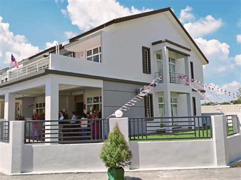 layout rumah ppa1m peluang beli rumah harian metro