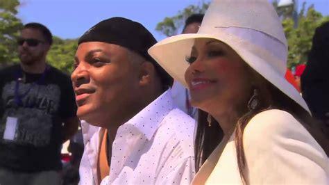 Oprah Winfrey Has From Crashing Weddings To Ruining Them by La Toya And Jeffr 233 Crash A Wedding With La Toya