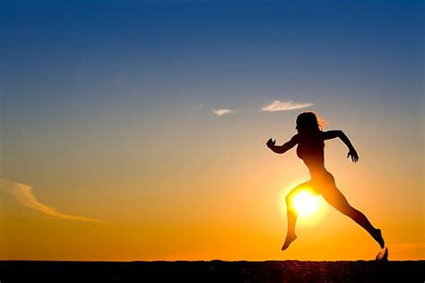 run in the sun running litairian