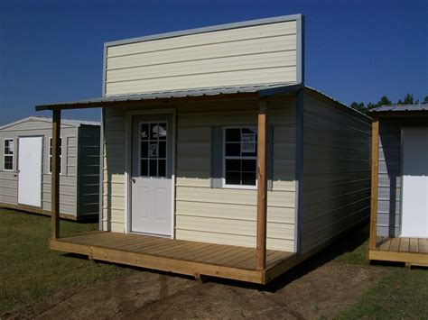 storage sheds with front porches image pixelmari