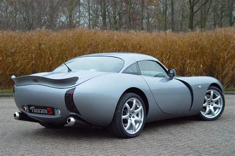 Tvr Tuscan Dimensions Tvr Tuscan 2003 Parts Specs