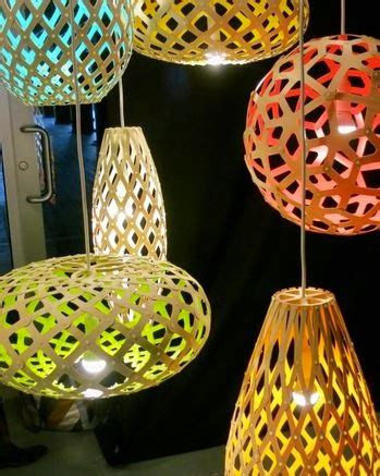 Vft Sombre dirtbin designs laser cut lights