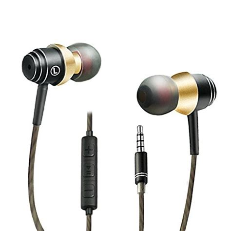 best earphones with microphone for android supnew earphones in ear headphones earbuds with microphone