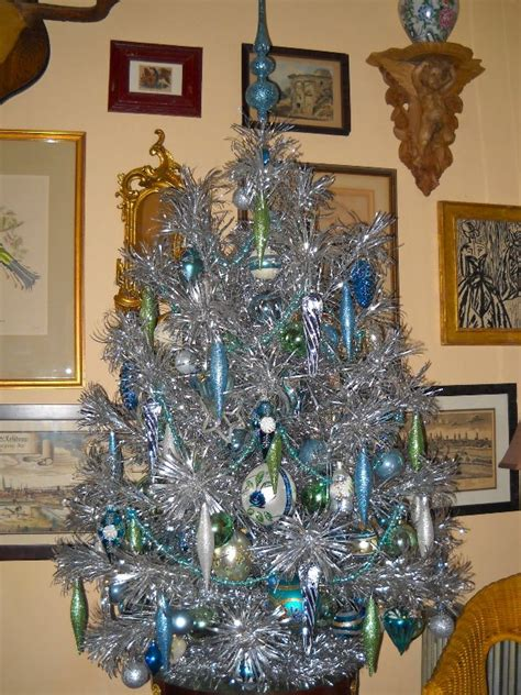 victorian christmas tree blue lights 30 decorations ideas magment
