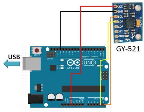 Gy 521 Mpu6050 Sensor Accelerometer Gyroscope Motion 3 Axis 6 Dof Gyro gy521 mpu6050 module 3 axis gyroscope accelerometer module
