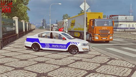 volkswagen thanksgiving vw passat turkey traffic police skin v1 0 modhub us