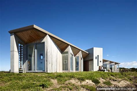 whale house king island tasmania the grand design