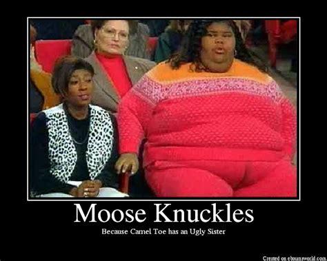 Moose Knuckle Meme - moose knuckles espn