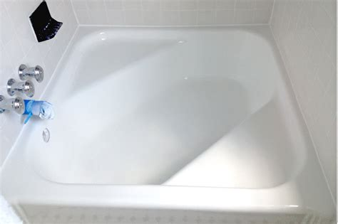 bathtub refinishing materials bathtub refinishing damage cost guide bathrenovationhq
