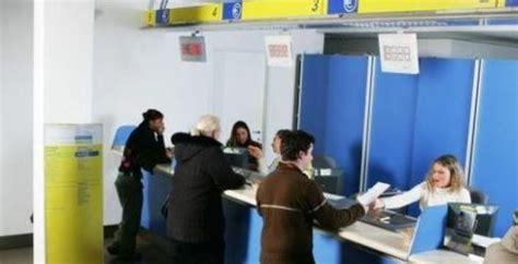 uffici postali arezzo netta opposizione degli amministratori della provincia di