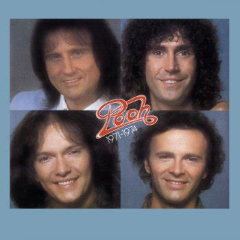 testi pooh testi pooh 1971 1974 pooh testi canzoni mtv