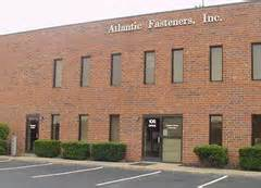 about atlantic fasteners