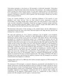 Hiv Cover Letter by Nursing Study For Tuberculosis Costa Sol Real Estate And Business Advisors
