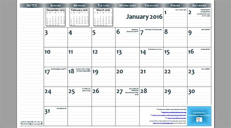 free printable 11 x 17 monthly calendar jazzsoup42