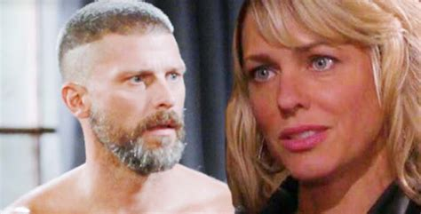 arianne zucker and greg vaughan could nicole kill eric arianne zucker weighs in