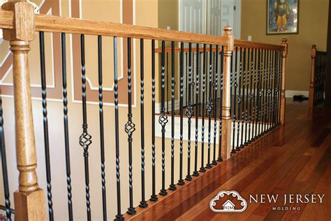 Home Design Center In Nj New Jersey Molding Metal Spindles